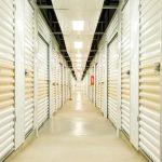 Long Term Storage Interior