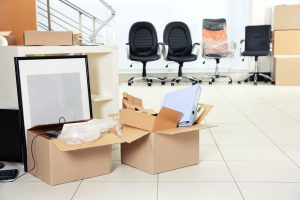 Employees Relocation