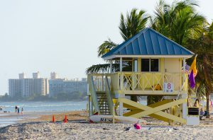 If you're moving from NYC to Miami, be sure not to act like a tourist - the beach isn't everything.