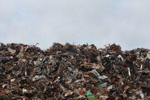 Get rid of garbage