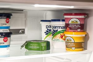There's a way to keep your fridge in order with a few easy tricks.