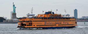 Staten Island Transportation