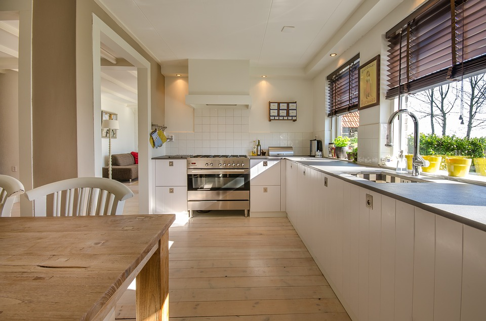 Hiring New York kitchen designers could make it much easier for you to remodel your favorite place in the apartment.