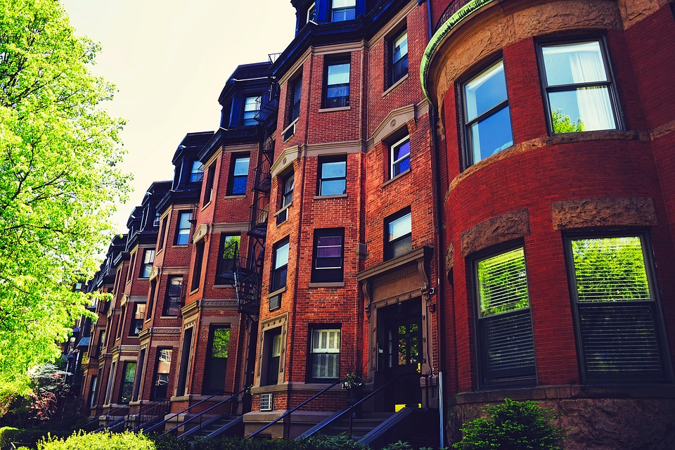 Renting an apartment in Manhattan will have you look at different types of places.