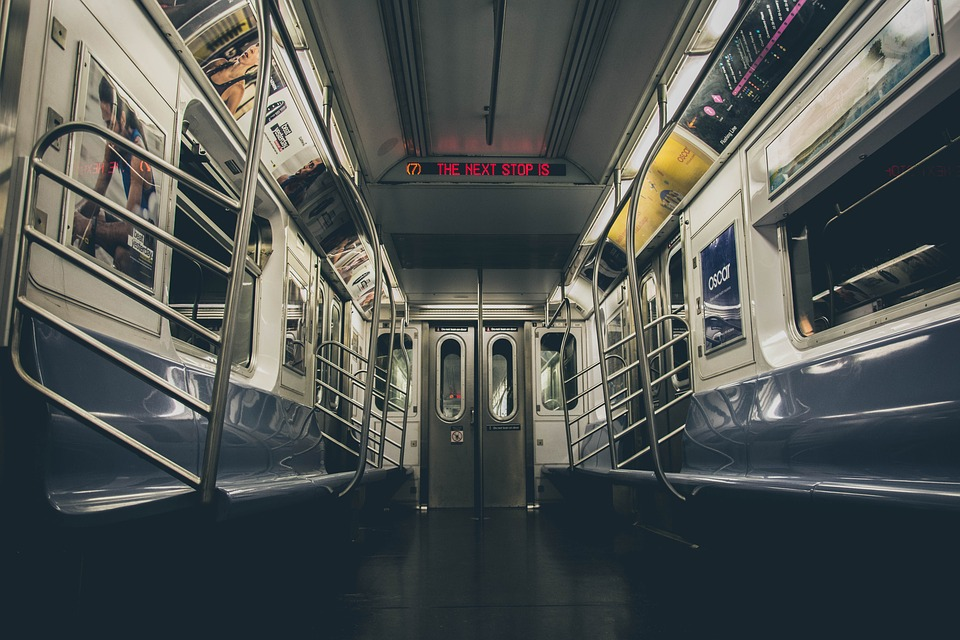 NYC Subway is one of the most frequently used means of transport in NYC, and if you are moving to the Big Apple from Abroad you will have to get used to it.