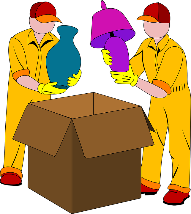 Reliable movers in Bronx must satisfy several criteria, including owning an insurance policy.