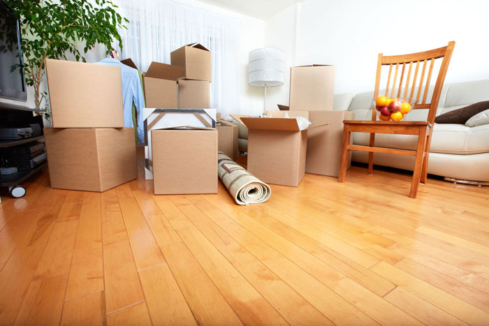 Our packing and unpacking services NYC are there for you to use them