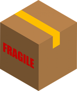 Moving boxes with labels will easier relocating to Minnesota