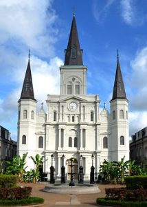 New Orleans has its own charm because music and festivals are here way of life.