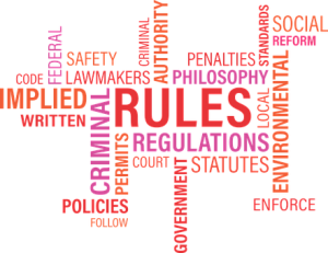 Rules and regulations are important to learn about before you move to Minnesota