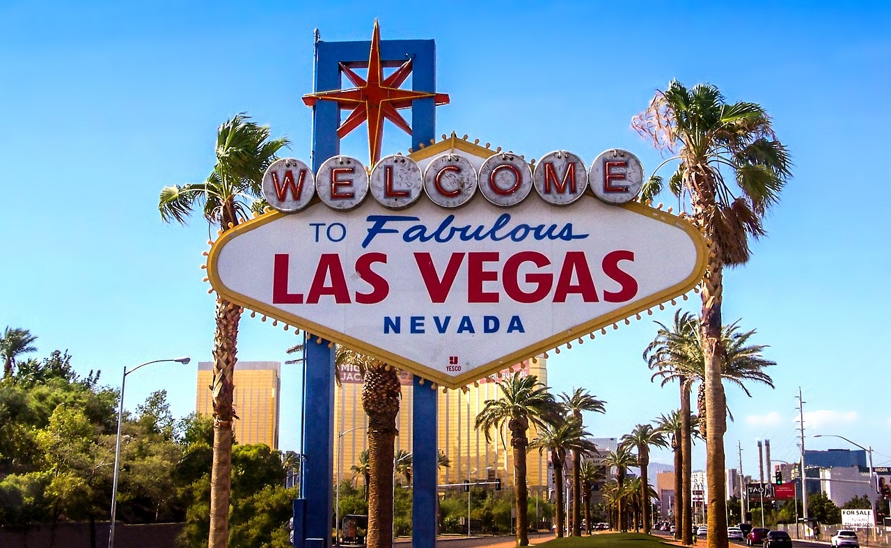 Moving to Nevada will give you a better access to Las Vegas!