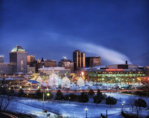 St. Paul, Minnesota can be the best city for your relocation