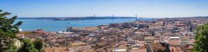 Lisbon ctyscape