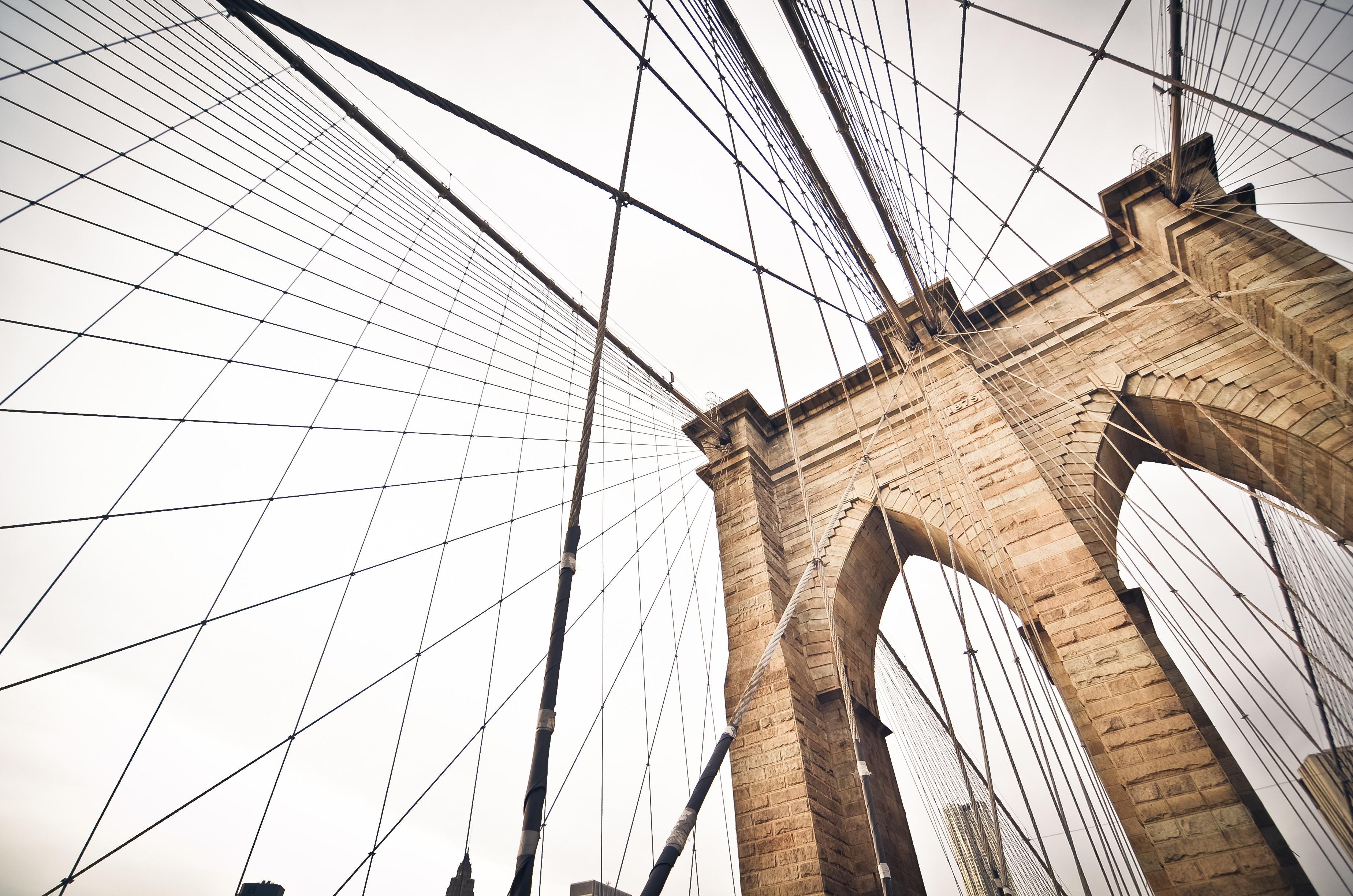 moving your business to Brooklyn - Brooklyn bridge