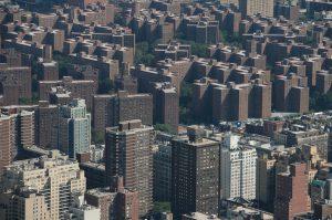 Bronx - live in New York