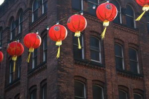 Chinatown, one of the best Manhattan neighborhoods for singles
