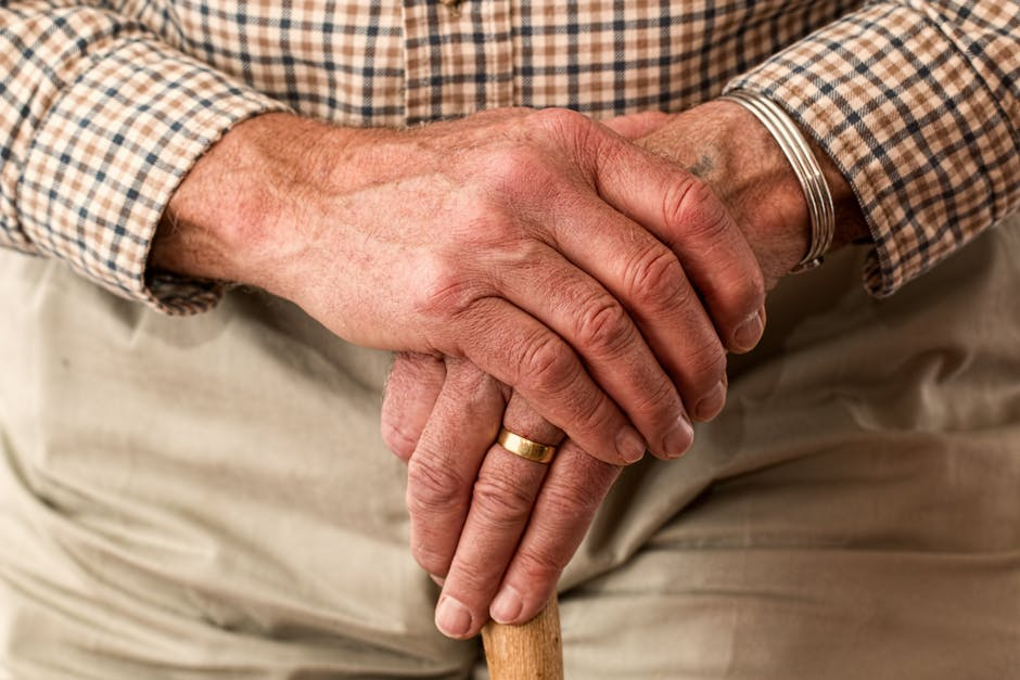 When moving with seniors we need to be exceptionally thoughtful