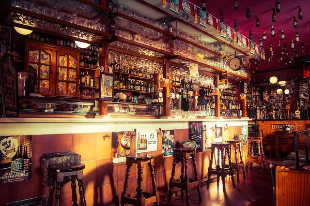 Know how to move an entire bar