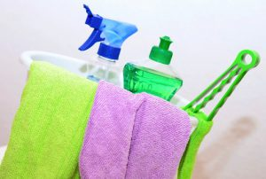 Doing the cleaning regularly is one of the NYC mold prevention tips.