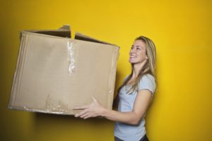 helping your movers