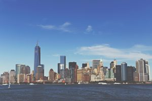there are some affordable neighborhoods in Manhattan .