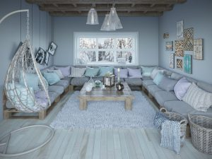 interior - upgrade your apartment
