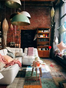 downsize into your NYC apartment - small room