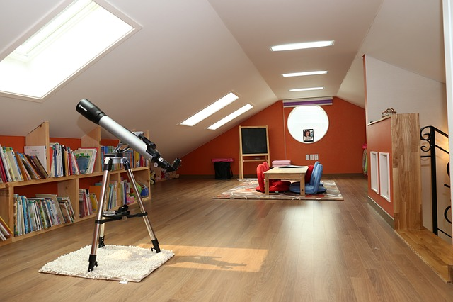 Read how to remodel an attic