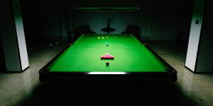 Pool table movers are the right choice for your pool table.