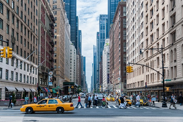 Simplify your last-minute moving to NYC and enjoy the streets of New York