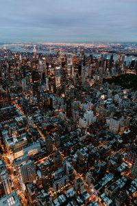 Image of Manhattan
