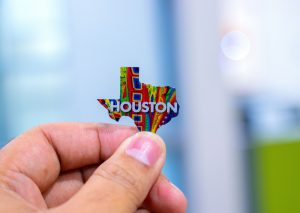 Houston magnet
