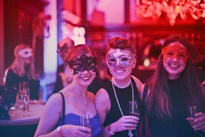 best 2019 NYC Halloween parties