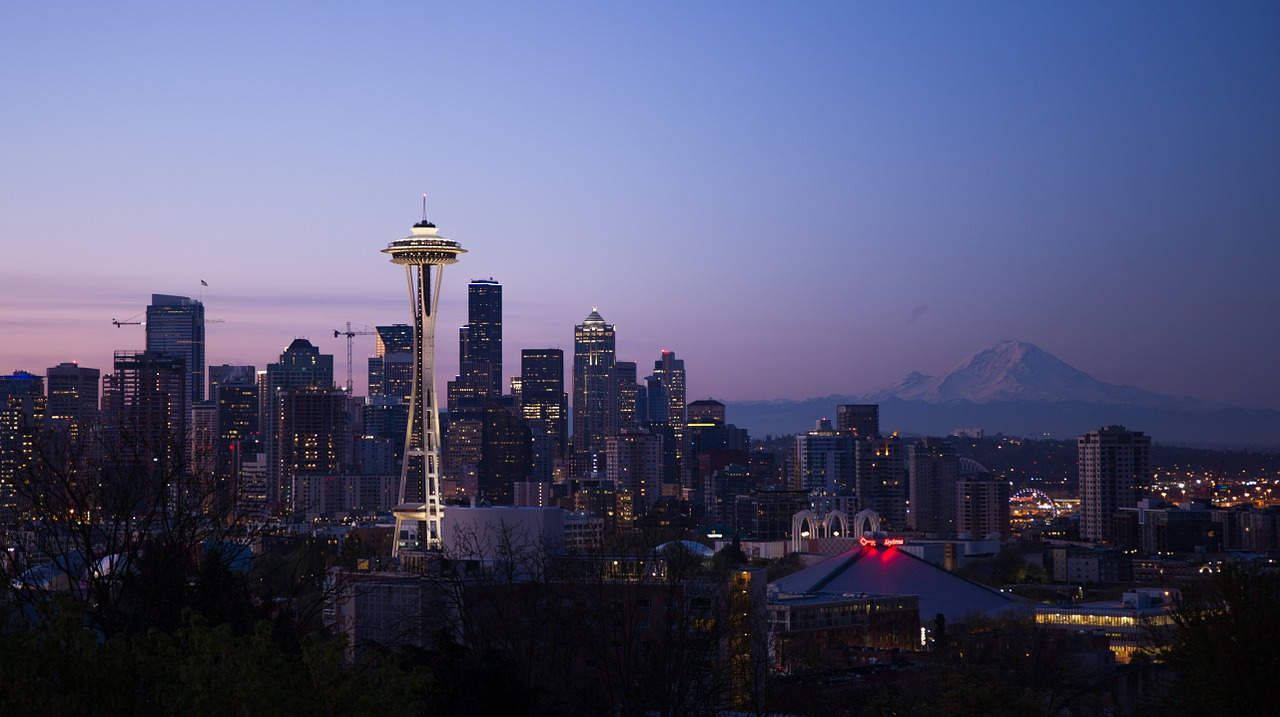 moving from NYC to Seattle