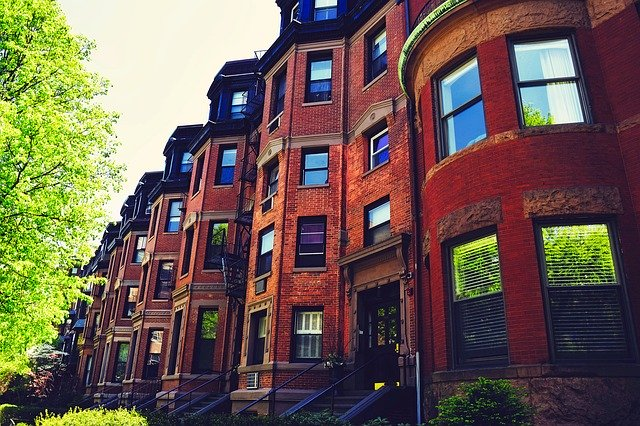 A brownstone, make sure a brownstone is not a landmark before you buying a NYC brownstone