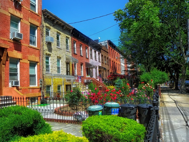 Brownstones, beware of the prices of buying a NYC brownstone